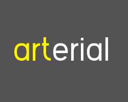 Arterial Design - interpretation and artwork