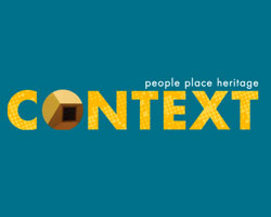 Context - Cultural heritage consultants